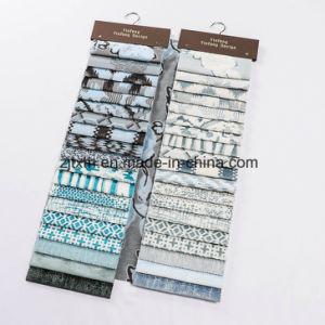 Suave al tacto de terciopelo de Jacquard para el hogar textil (Yf009-20)
