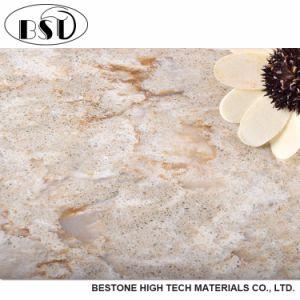 人工的な模造大理石、人工的な工学水晶石