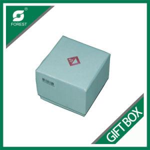 ふたが付いているカスタムペーパーボール紙のギフト用の箱