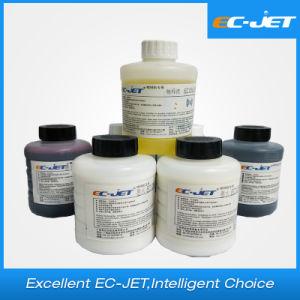 Vente à chaud de haute qualité Ec-Jet Compatibilité (l'encre solvant consommables composent) pour Videojet Domino Markem Imaje Linx Kgk Hitachit imprimante