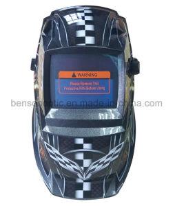 De Helm van het lassen (bsw-001-7B)