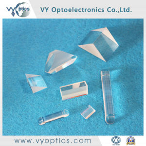 Grad Bk7 ein optisches Glas-rautenförmiges Prisma für optisches Instrument
