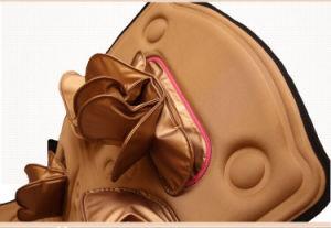 Cheap Masajeador de Cuello de pie atrás en la cintura de cojín de masaje de cuerpo completo