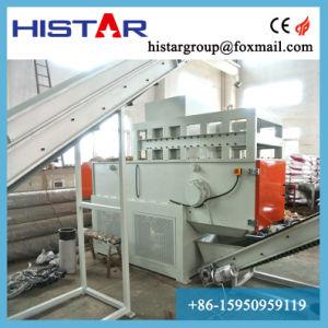 Fábrica de China Silla de oficina Muebles de madera contrachapada de máquina de trituración de residuos