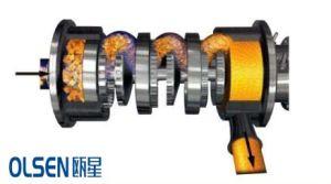Il tipo della conduttura dell'acciaio inossidabile Alto-Tosa l'emulsionante della dispersione