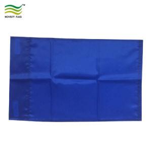 フラグおよび旗の印刷熱い販売ポリエステルゴルフフラグ