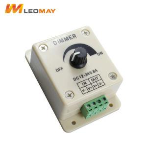 Regolatore commovente senza fili di rf RGB LED