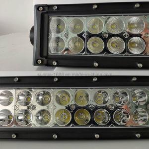 Control remoto de advertencia de la luz estroboscópica Multi-Color Offroad de emergencia de la policía utiliza la barra de luz LED RGB