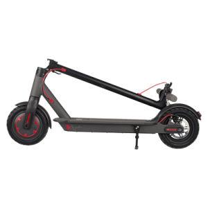 大人の電気手段のスマートな自己のバランスの電気スクーター