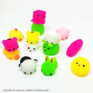 Giocattoli Squishy molli della novità compressione Antistress animale sveglia del giocattolo di mini