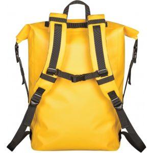 La bâche de protection durable de la mode Sports de plein air Voyage Sac à dos en PVC étanche