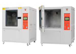 Alloggiamento della prova della polvere di Ipx5 Ipx6 per la prova industriale