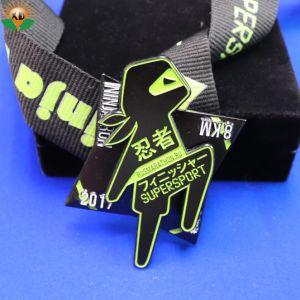 직업적인 고품질 기념품은 주문 3D 메달을 수여한다