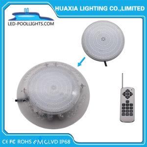 Pi68 12V montado na parede RGB LED lâmpada subaquática Luz Piscina