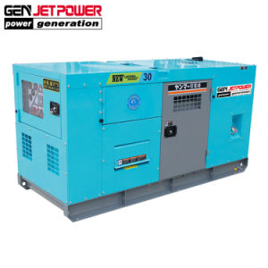 予備発電C-Series米国のブランドによって動力を与えられる600 KVAの磁気ディーゼル発電機