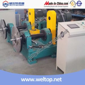 Horizontale Centrifugaal Gietende Machine voor Linders (700mm)