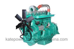 251HP het Water van /187 KW koelde 6 de Dieselmotor van de Cilinder Kt12g280td