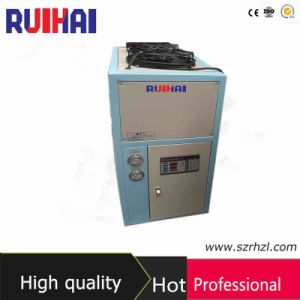 Luft abgekühlter Milch-Kühler Rhp-2A (heißer Verkauf)