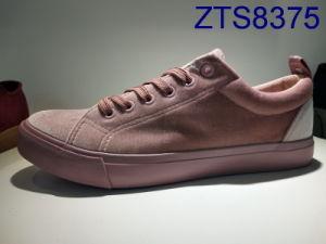 De nouvelles chaussures confortables populaire belle dame 74