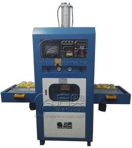 半自動高周波PVCまめのパッキング機械
