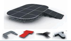 Strumentazione di alluminio portatile della fase di alta qualità 2018 1 impostazione della persona