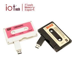 Рекламных подарков кассеты емкостью 2 ГБ флэш-накопитель USB 4 ГБ