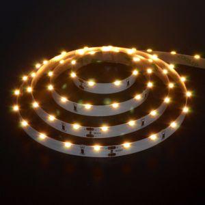 Lato della fabbrica 3014SMD dell'OEM Cina che emette gli indicatori luminosi del nastro di DC24V LED