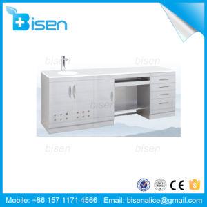 適正価格のBSZh06/Zh07によって中国のカスタマイズされる歯科キャビネット