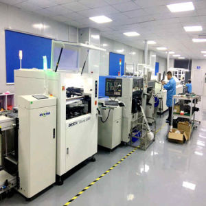 Elektronischer Montage-Hersteller PCBA Prototyp Soem-PCBA