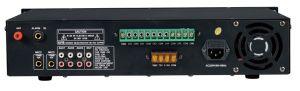 C-Yark Bc-1106e/C высокого качества с возможностью горячей замены продажи USB-PA усилитель
