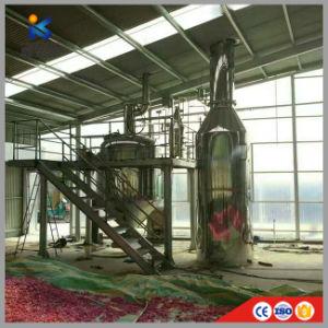 La ISO de la máquina de destilación de aceite esencial de Jazmín, Aceite Esencial de Immortelle destilador