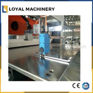 Automatische stempelschneidene Maschine für Papiercup