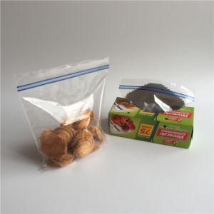 سحاب بلاستيكيّة [ركلوسبل] طازج تخزين حقيبة