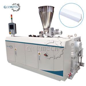 عال إنتاج [بفك] لوح قطاع جانبيّ باثق آلة