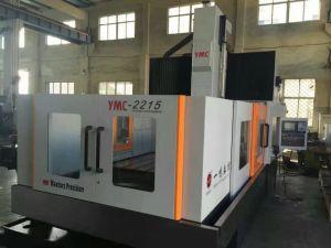 Doppelte Spalte Vmc CNC Fräsmaschine-Mittelhochleistungsmaschine