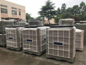 4.0kw Yingshi Verdampfungsluft-Kühlvorrichtung für grossen Fabrik-Gebrauch
