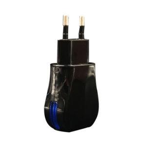 Зарядное устройство для мобильных ПК с одним портом ЕС пробка