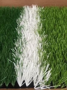 Erba artificiale di gioco del calcio di sport per il campo di football americano