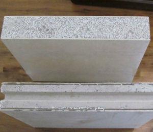 EPS léger de ciment à bas prix des panneaux sandwich pour mur intérieur/extérieur