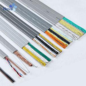 Кран поездки гибкий кабель плоский кабель питания
