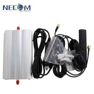 Amplificadores de señal celular Booster Coche Ma/PC/GSM/WCDMA, señal de celular Boosterssignal Booster y servicio de instalación