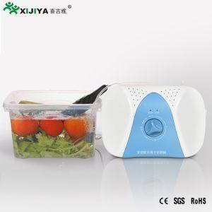 Aparelhos electrodomésticos Ozono Puirfier Ar Lavadoras Desinfectadoras vegetais orgânicos
