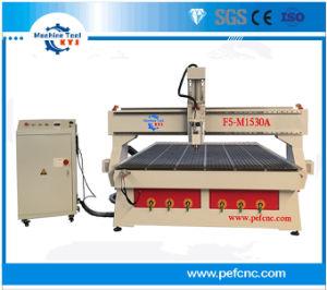 木製の切断、彫版、最もよい価格の製粉CNCのルーター機械