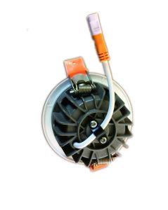 工場競争価格円形10W 20W 30W 40W 80Wは自由な穂軸LEDをつく眩ます