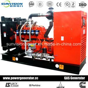 1500kVA grupo gerador de gás com Motor a Gás Chinês