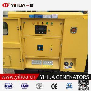 케냐 시장 Cummins Engine 100개 kVA 디젤 엔진 발전기 가격