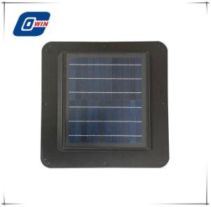 15W Painel Solar Powered Sótão ventilador para o sistema de ventilação em casa