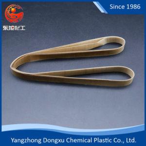 cinghia senza giunte di fusione della fibra ricoperta PTFE di 810*15mm
