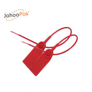 Одноразовый использовать контакт несанкционированного вскрытия устройства транспортировки штрих-код пластиковое уплотнение