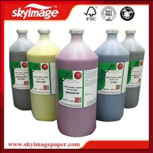 inchiostro disperso sublimazione all'ingrosso di 1L/Bottle J-Eco
